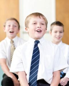 mormon boys sing