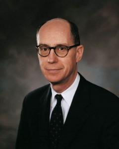 Elder Henry B Eyring mormon