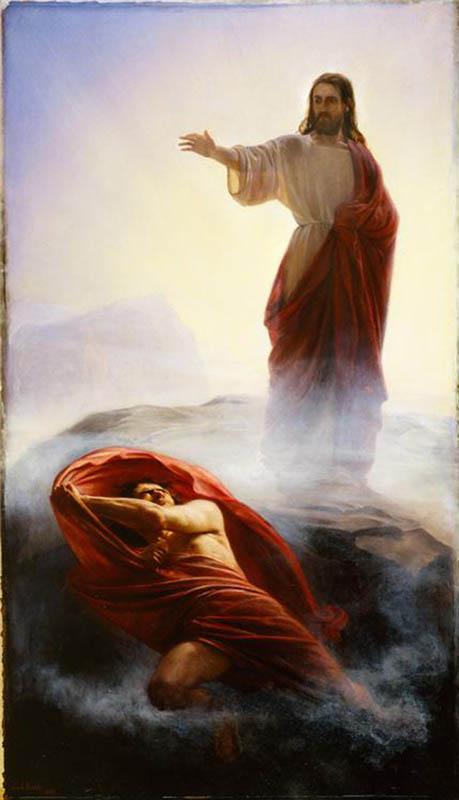 Jesus-Christ-Satan-mormon