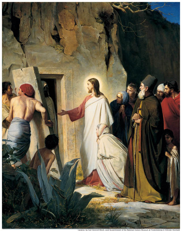 Jesus cleansing temple