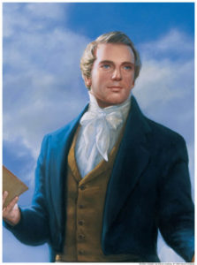 Word of Wisdom: Revelation Given to the Prophet Joseph Smith