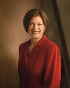 Mormon Julie B. Beck