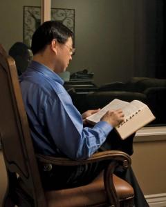 Mormon Scripture Study