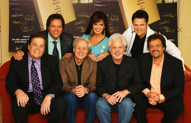 George Osmond – Patriarch of the Osmond Clan