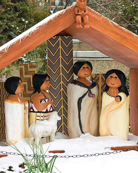 The Nativity Story for Children