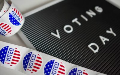 Voting as a Latter-day Saint