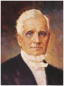 John Taylor Mormon grief
