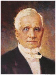 John Taylor Mormon
