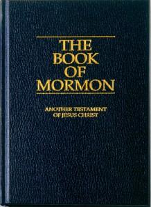 Book Mormon