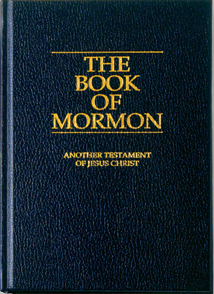 Why are Mormons Called Mormon?
