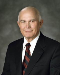Mormon Oaks