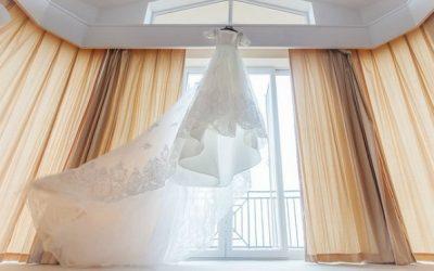 The Wedding Dress…