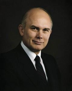 Elder Dallin H Oaks Mormon