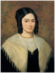 Emma Smith Mormon