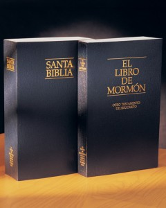 Mormon Books