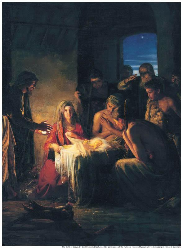 Mormon Holiday Celebrations 2007
