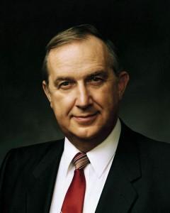 Elder Richard G Scott mormon