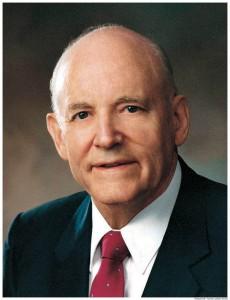 Howard W. Hunter Mormon