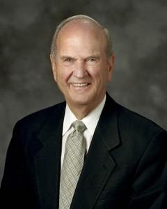 Mormon Nelson