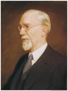 George Albert Smith Mormon