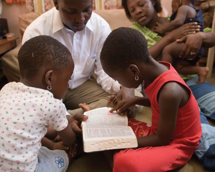 Mormon Beliefs: Life Requires Structure and Practice