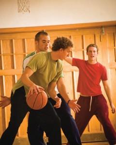 Mormon Sports