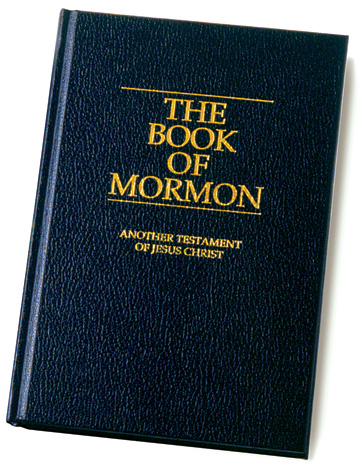 The Book of Mormon's Witness – the Tender Mercy of the Lord.