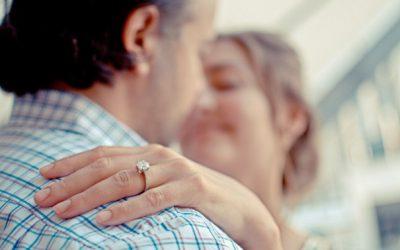 Advice to the Happy Couple