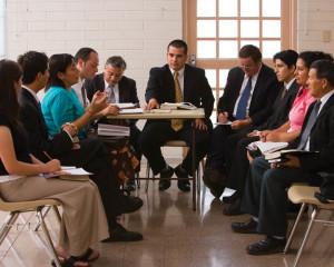 Mormon Leadership