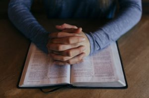 three simple things prayer scripture revelation
