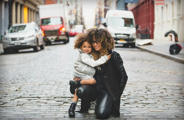 4 Secrets of Content Mothers