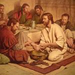 washing-feet mormon