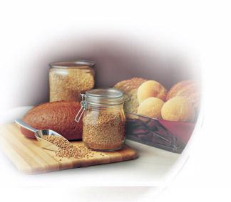 Mormon FAQ: Why Do Mormons Store Food?