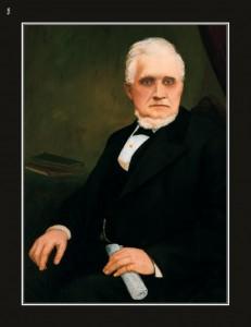 John Taylor, Mormon Prophet