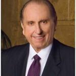 Thomas S. Monson, Mormon Prophet