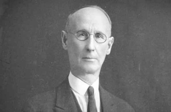 J. Golden Kimball—Unusual Mormon Apostle