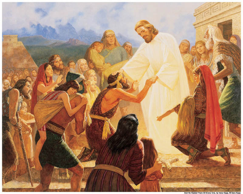 jesus-heal-nephites-america-mormon