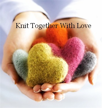 Families knit together in love