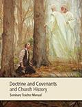 New Mormon History Lesson Manual for Mormon Teens