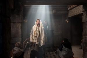 Jesus Christ declares fulfillment of Isaiah's prophecies