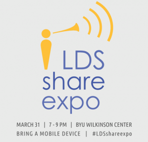 LDS Share Expo