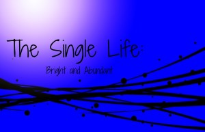 single life Ashley Dewey