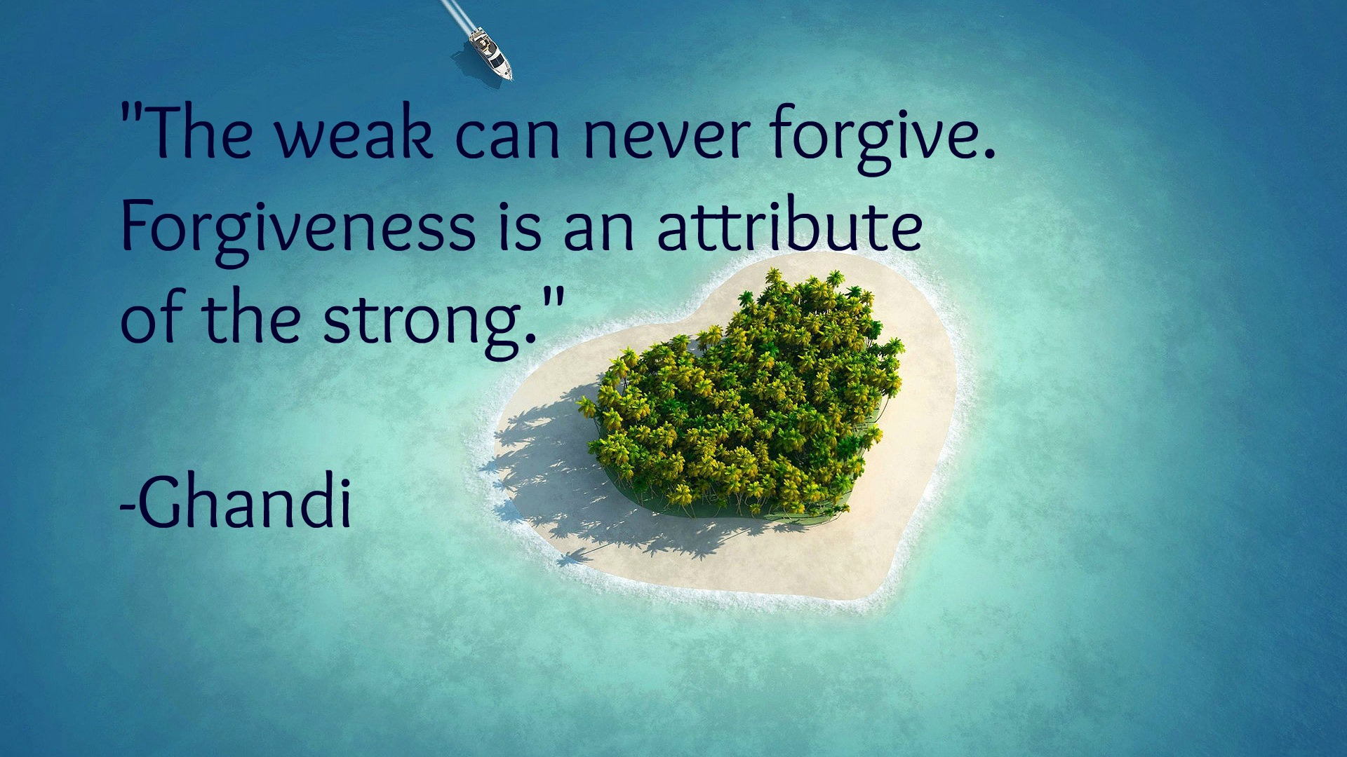 Forgive to Strengthen Families