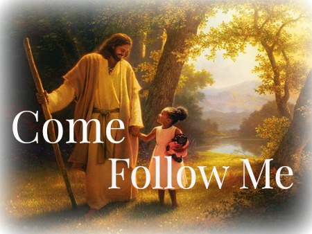 Come Follow Me: Will We Answer Jesus' Call?