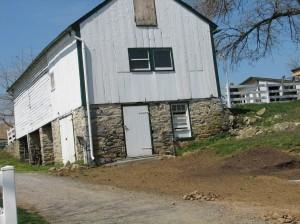 Pennsylvania Dutch barn