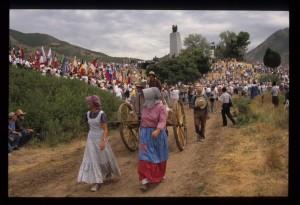 pioneer trek ending