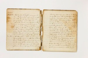 Original handwritten document
