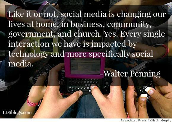 Social Media Inept