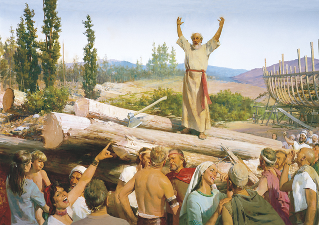 Anger: Teachings of LDS Prophets, Part 2