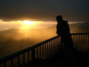 sunrise-with-man-760278-gallery